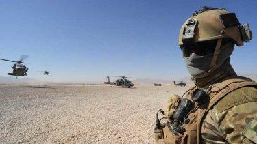 Special forces step up secret Afghanistan attacks