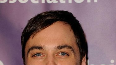 Jim Parsons ... has been in a relationship with a man for 10 years.