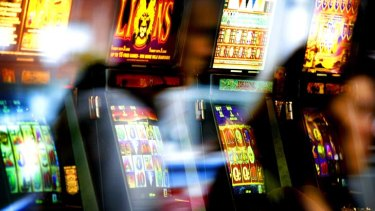 More and more vulnerable gamblers are being roped into being drug mules.