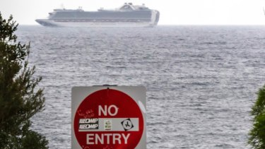NSW Premier Gladys Berejiklian has defended her response to the Ruby Princess cruise debacle in a heated interview with 2GB radio host Ben Fordham.