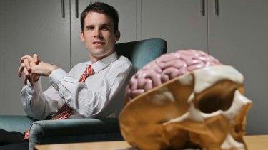 Fears: Dr Ben Buchanan.