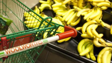 If you focus on bananas, your cost of living has gone through the roof.