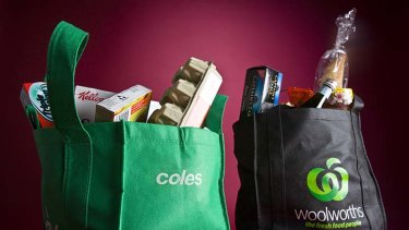 Supermarket branding may be more about convincing all shoppers they are getting bargains and less about genuine competition.
