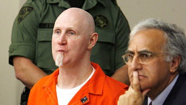 Convicted Killer Ronnie Lee Gardner Executed By The Utah