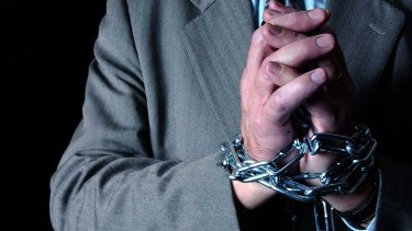 Chained to your desk? Not so much any more, latest figures show.