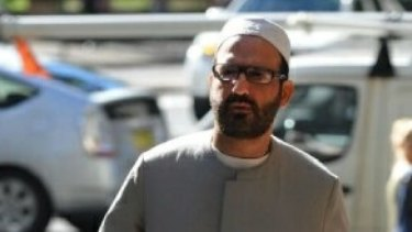 Man Haron Monis used his spiritual healing and clairvoyant business as a means of entering sexual relationships.