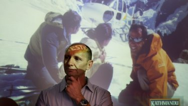 Peter Halkett is to leave outdoor retailer Kathmandu after eight years.