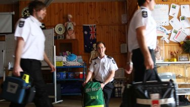 Shop but don't drop - ambulance volunteer offers some sales tips
