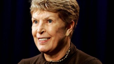 Crime writer Ruth Rendell has died aged 85.