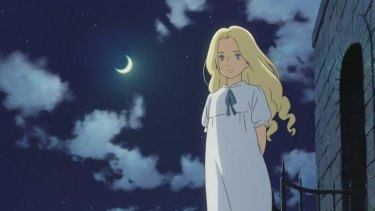 Studio Ghibli's adaptation of <i> When Marnie Was</i>is one part ghost story and one part  identity tale.