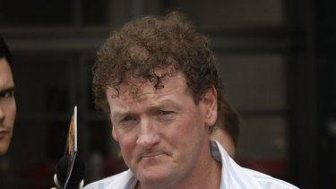 AFL scandal: Ricky Nixon flees country after sex, drugs