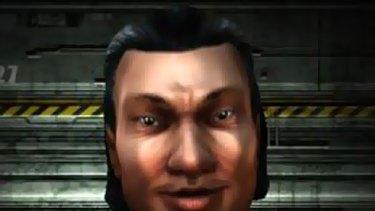 Eve Online EBank CEO Ricdic.