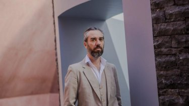 Robert Curgenven's new sound project Climata, recorded entirely in James Turrell's Skyspaces around the world, will have a public preview in the National Gallery of Australia's Skyspace from August 5-7.