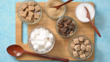 Which sweetener should you choose?