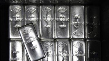 A silver future?