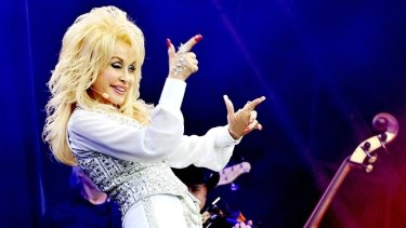 In the words of the wonderful Dolly Parton:  It's enough to drive you crazy if you let it.