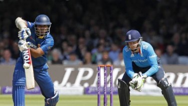 Australian cricket fans have been unable to watch the entertaining series between England and Sri Lanka