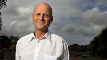 Compassion for a fee: David Leyonhjelm wants to charge asylum seekers $50,000 for entry into Australia.