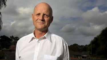 David Leyonhjelm, the NSW senator-elect representing the Liberal Democrats.