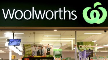Since announcing plans this month to cut another 400 support jobs, Woolworths has lost at least two senior executives and another two are reportedly eyeing the exit doors.