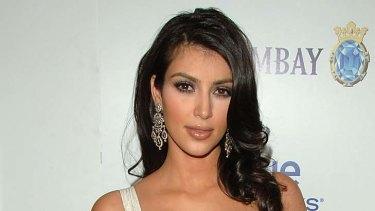 "Sheherazad Jaafari has been dubbed ""Serious Kim Kardashian""."