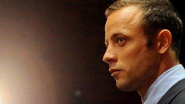 Oscar Pistorius: police say the leak should not jeopardise the case.