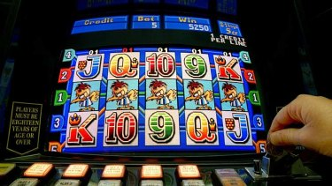 Tatts Pokies Venues