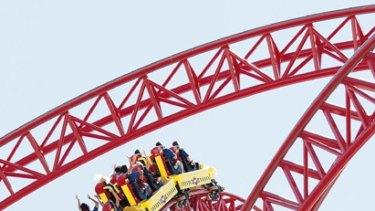 Village Roadshow operates the Movie World and Sea World theme parks on the Gold Coast.