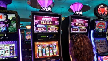 Windfall ... the Eastern Suburbs Leagues Club in Bondi Junction seeks to gain 150 poker machines.