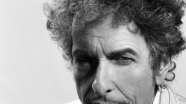 Bob Dylan ... the answer, my friend,  is now blowing out of a SatNav.