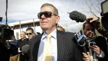 Peter Slipper: Resigned as Speaker of the House of Representatives.
