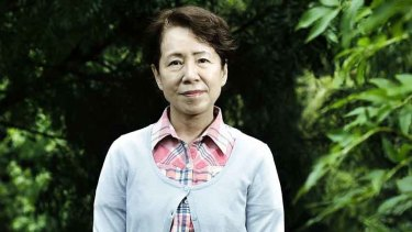 Yoko Miyazaki visiting Australia this summer.