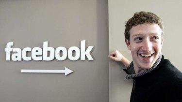 Facebook founder Mark Zuckerberg still managed to raise billions.