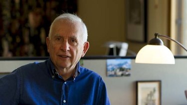 Not good: Hugh Mackay warns against the pursuit of happiness.