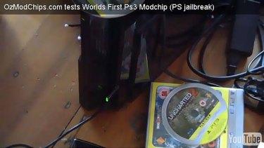 Sony ban extended on PS3 'jailbreak' hack