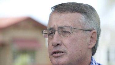 Urging mortgage holders to shop around ... Treasurer, Wayne Swan.