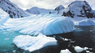 Australia's Antarctic program has been cut in the budget.