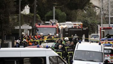 MARCH 21 France ... Mohammed Merah, an al-Qaeda fanatic, murdered seven people including a rabbi and three of his students. He died after being shot in the head when  police stormed his apartment.