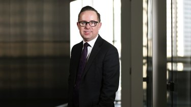 Qantas chief Alan Joyce hopes to offer the non-stop connection in about five years.