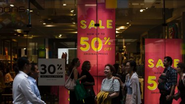 Retail sales jumped 1.2 per cent in November from October, three times what the market forecast