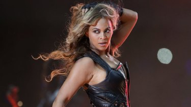 Beyonce says her song <i>XO</i> was 'recorded with the sincerest intention'.