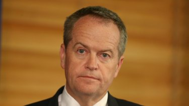 Bill Shorten's proposed road show has raised eyebrows among ALP insiders, concerned it's an inadequate response to his poor 14 per cent preferred PM rating.