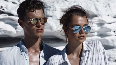 Need sunnies? Le Specs is having a sale online.
