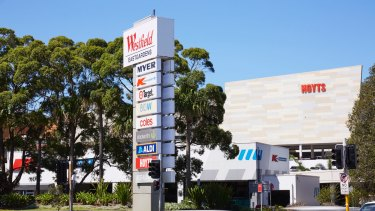 Westfield Eastgardens is one of the top 30 shopping centres in Australia with total retail sales of more than $600 million.