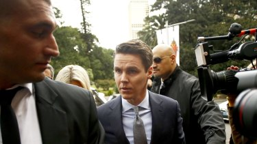 It would have been problematic for the courts to be any more lenient on Oliver Curtis.