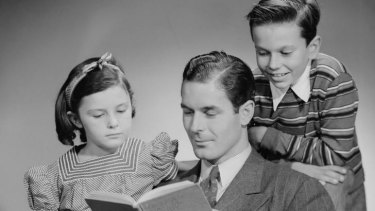 What will your dad be reading on Father's Day?