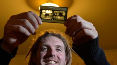 Davin Michael spent four years in pain after putting his name on the State's public dental list.