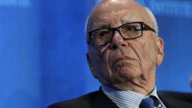Rupert Murdoch: why does he hate Rudd?