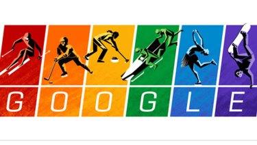 Google's not-quite-so-subtle statement.