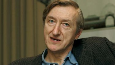 Julian Barnes: One of those British writers we go to for the real thing.